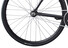 FIXIE Inc. Peacemaker - Bicicleta Single Speed - negro
